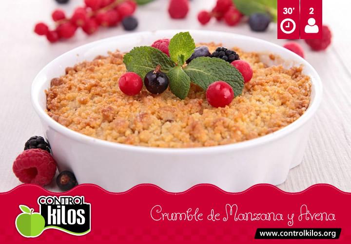Receta-Crumble-Manzana-Avena_