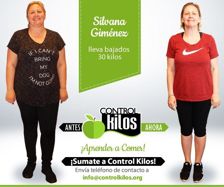 Silvana-Gimenez-frente-30kg
